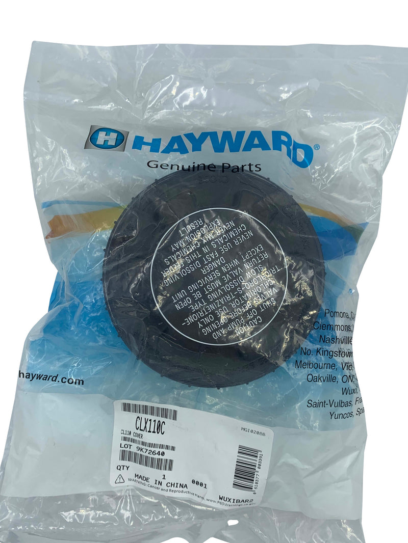 Hayward CLX110C Cover For CL100, CL110 Chlorine Feeders