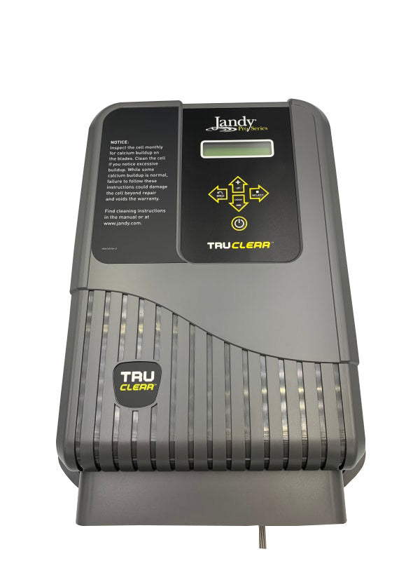 Jandy TruClear Power Pack Cover R0663800 - Cover - ZODIAC POOL SYSTEMS INC - The Pool Supply Warehouse