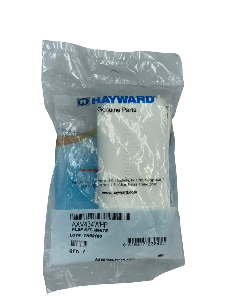 Hayward AXV434WHP Flap Kit For PoolVac Classic-The Pool Supply Warehouse