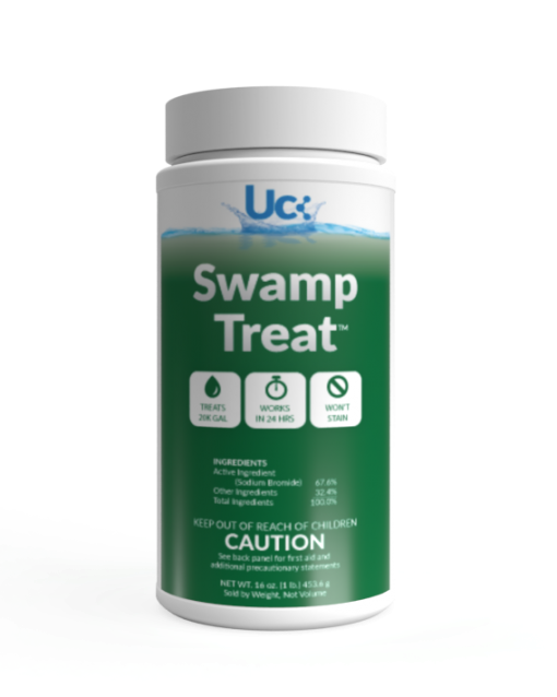 Swamp Treat®