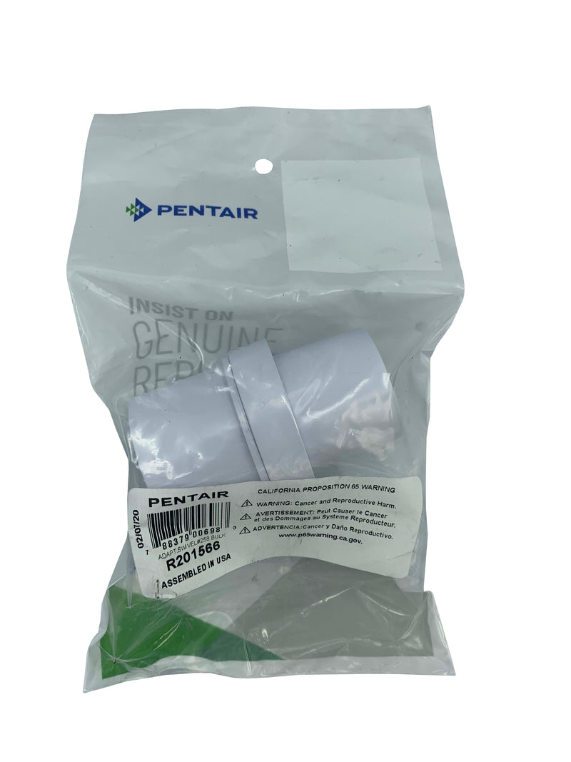 Pentair R201566 Hose Swivel Adapter-The Pool Supply Warehouse