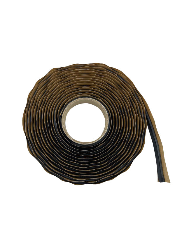 Butyl Tape 15 ft. Roll - Butyl Tape - ANDERSON MANUFACTURING CO INC - The Pool Supply Warehouse