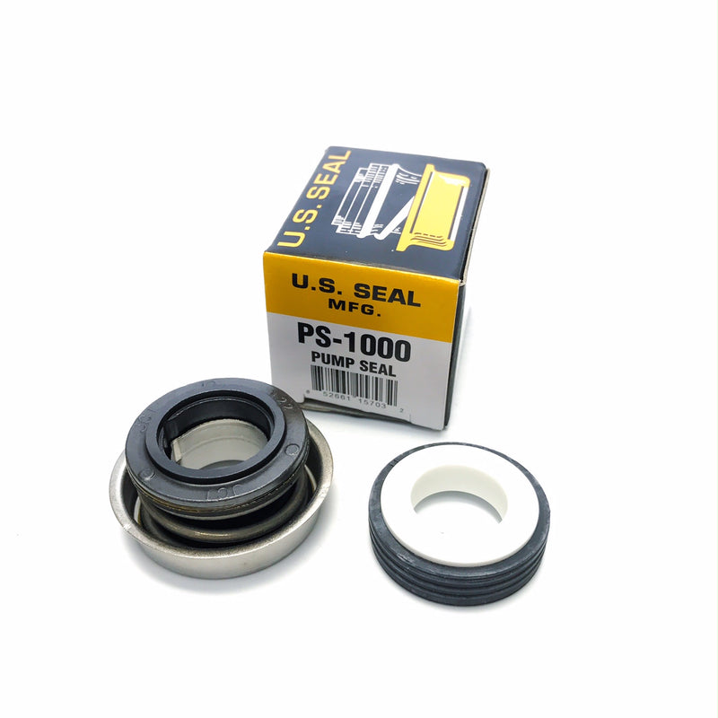 PS-1000 Pump Seal - Pump Seal - U S SEAL MANUFACTURING - The Pool Supply Warehouse