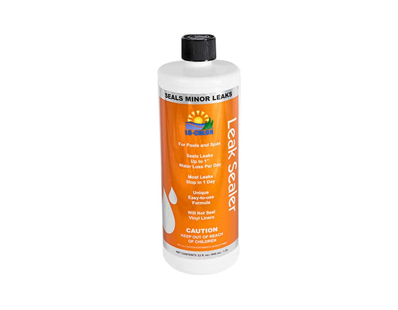 Lo-Chlor® Leak Sealer 1QT - Pool Chemicals - LO-CHLOR, LLC - The Pool Supply Warehouse