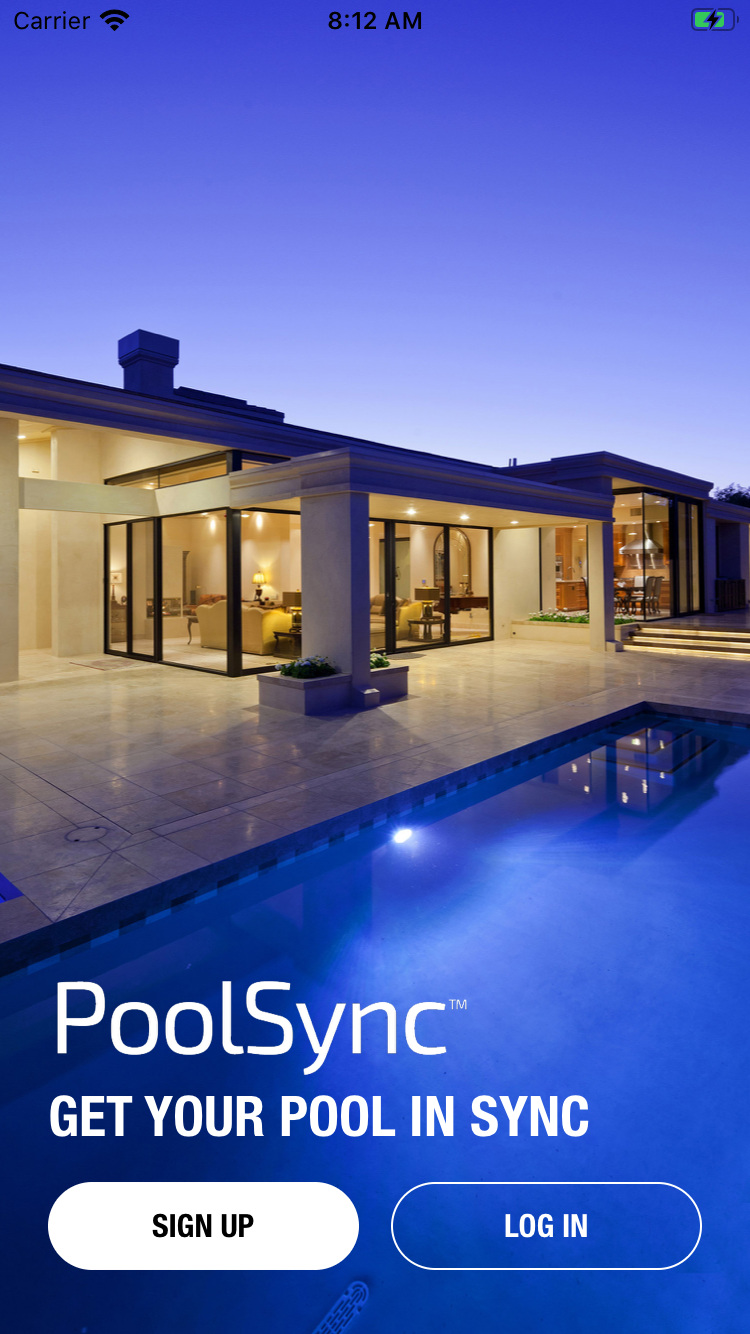 Aquacal PoolSync WiFi Controller-The Pool Supply Warehouse