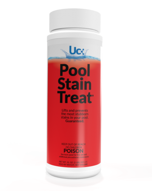 Pool Stain Treat®