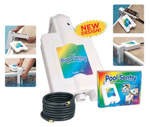 Pool Deck Auto Fill - Accessories - ROLA-CHEM CORPORATION - The Pool Supply Warehouse