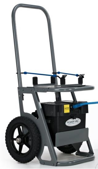 Power Vac Mini Cart