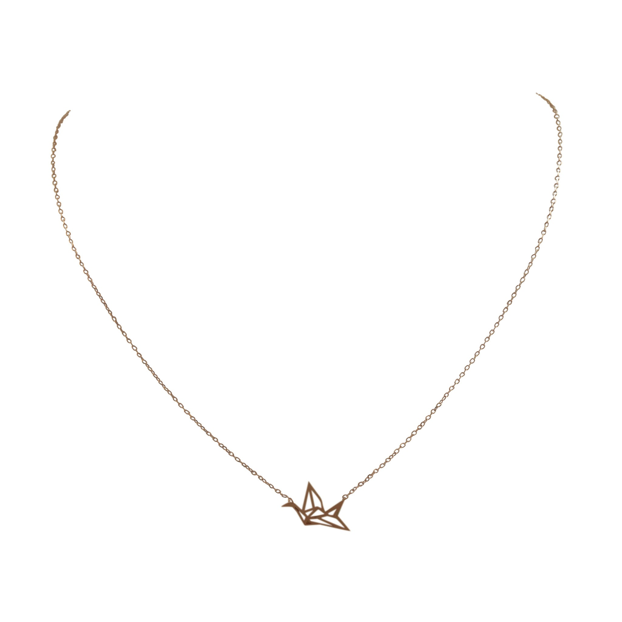 bird belle on the budget mixed product pendant gold branch with metal charm necklace a