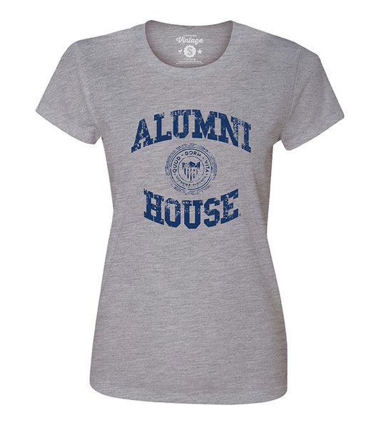 Grey Lions Women's Dorm Life T-Shirt