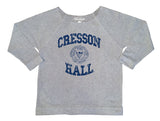 Grey Lions Women's Dorm Life Off The Shoulder 3/4 Sleeve Shirt
