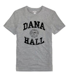 Grey CAU Men's Dorm Life T-Shirt