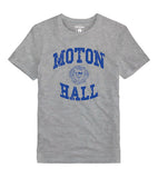 Grey Pirates Men's Dorm Life T-Shirt
