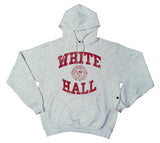 Grey Tigers Men's Dorm Life Pullover Hood