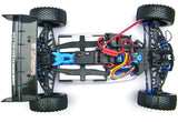 Redcat Racing Backdraft 8E Buggy 1/8 Scale Brushless Electric (With 2.4GHz Remote Control) from Redcat Racing available at RC Car PLUS - 5