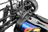 Redcat Racing Blackout SC PRO 1/10 Scale Brushless Electric Short Course from Redcat Racing available at RC Car PLUS - 8
