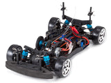 Redcat Racing Thunder Drift Car 1/10 Scale Belt Drive Electric (With 2.4GHz Remote Control) from Redcat Racing available at RC Car PLUS - 11