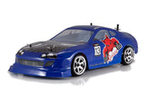 Redcat Racing Thunder Drift Car 1/10 Scale Belt Drive Electric (With 2.4GHz Remote Control) from Redcat Racing available at RC Car PLUS - 2