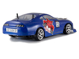 Redcat Racing Thunder Drift Car 1/10 Scale Belt Drive Electric (With 2.4GHz Remote Control) from Redcat Racing available at RC Car PLUS - 4