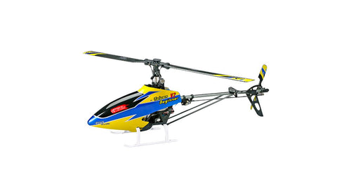 Falcon 400 V2 Trainer Heli RTF from Falcon available at RC Car PLUS