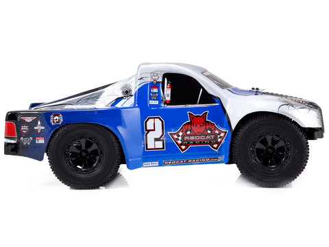 Redcat Racing Caldera SC 10E Short Course Truck 1/10 Scale Brushless Electric (With 2.4GHz Remote Control) from Redcat Racing available at RC Car PLUS - 1