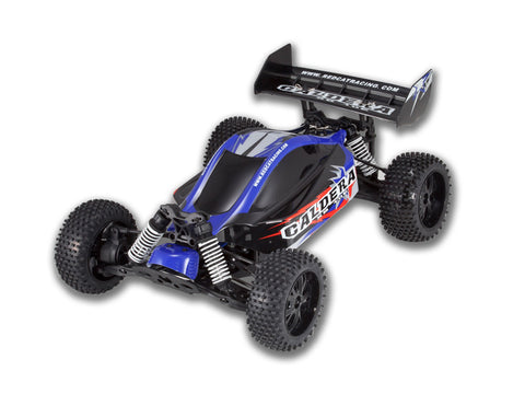Redcat Racing Caldera XB 10E Buggy 1/10 Scale Brushless Electric (With 2.4GHz Remote Control) from Redcat Racing available at RC Car PLUS - 1