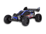 Redcat Racing Caldera XB 10E Buggy 1/10 Scale Brushless Electric (With 2.4GHz Remote Control) from Redcat Racing available at RC Car PLUS - 2