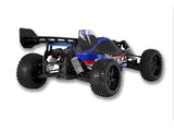 Redcat Racing Caldera XB 10E Buggy 1/10 Scale Brushless Electric (With 2.4GHz Remote Control) from Redcat Racing available at RC Car PLUS - 3