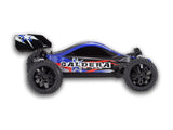 Redcat Racing Caldera XB 10E Buggy 1/10 Scale Brushless Electric (With 2.4GHz Remote Control) from Redcat Racing available at RC Car PLUS - 5