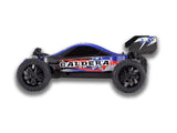 Redcat Racing Caldera XB 10E Buggy 1/10 Scale Brushless Electric (With 2.4GHz Remote Control) from Redcat Racing available at RC Car PLUS - 6
