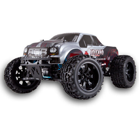 Redcat Racing Volcano EPX PRO Truck 1/10 Scale Brushless Electric (With 2.4GHz Remote Control) from Redcat Racing available at RC Car PLUS - 1