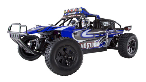 Redcat Racing Sandstorm Baja Buggy 1/10 Scale Electric (With 2.4GHz Remote Control) from Redcat Racing available at RC Car PLUS - 1