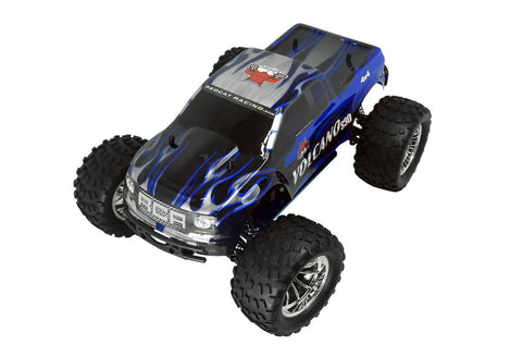 Redcat Racing Volcano S30 1/10 Scale Nitro Monster Truck 2.4GHz from Redcat Racing available at RC Car PLUS - 1