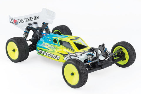 Team Associated RC10B6D 1:10 Scale 2WD Electric Off Road Buggy Kit