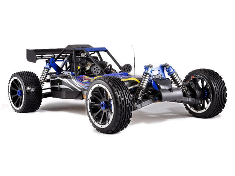 Redcat Racing Rampage Dunerunner V3 1/5 Scale Gas Buggy