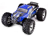 Redcat Racing Earthquake 8E Truck 1/8 Scale Brushless Electric (With 2.4GHz Remote Control) from Redcat Racing available at RC Car PLUS - 1