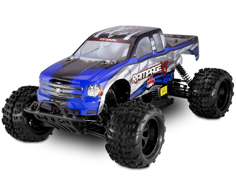Redcat Racing Rampage XT 1/5 Scale Gas Monster Truck