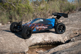 Redcat Racing Rampage XB-E Buggy 1/5 Scale Electric (With 2.4GHz Remote Control) from Redcat Racing available at RC Car PLUS - 2
