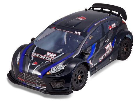 Redcat Racing Rampage XR 1/5 Scale Gas Rally Car