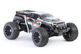 Redcat Racing Terremoto-10 V2 Truck 1/10 Scale Brushless Electric (With 2.4GHz Remote Control) from Redcat Racing available at RC Car PLUS - 5