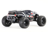 Redcat Racing Terremoto-10 V2 Truck 1/10 Scale Brushless Electric (With 2.4GHz Remote Control) from Redcat Racing available at RC Car PLUS - 6