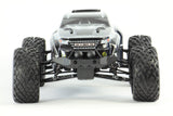 Redcat Racing Terremoto-10 V2 Truck 1/10 Scale Brushless Electric (With 2.4GHz Remote Control) from Redcat Racing available at RC Car PLUS - 8