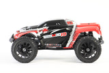 Redcat Racing Terremoto-10 V2 Truck 1/10 Scale Brushless Electric (With 2.4GHz Remote Control) from Redcat Racing available at RC Car PLUS - 9