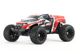 Redcat Racing Terremoto-10 V2 Truck 1/10 Scale Brushless Electric (With 2.4GHz Remote Control) from Redcat Racing available at RC Car PLUS - 10