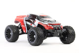 Redcat Racing Terremoto-10 V2 Truck 1/10 Scale Brushless Electric (With 2.4GHz Remote Control) from Redcat Racing available at RC Car PLUS - 4