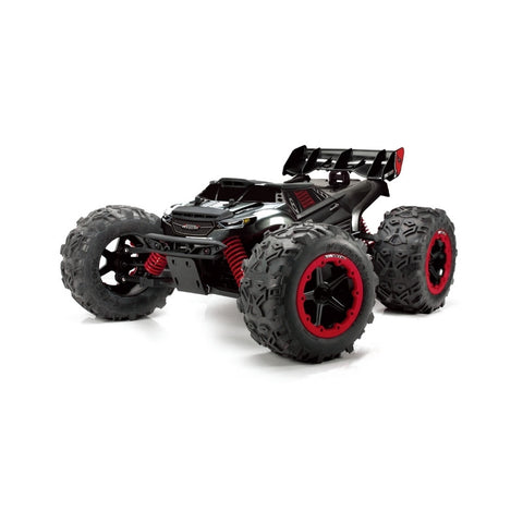 Team Redcat TR-MT8E  Monster Truck 1/8 Scale Brushless Electric (With 2.4GHz Remote Control) ARTR from Redcat Racing available at RC Car PLUS - 1