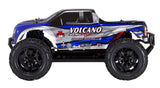 Redcat Racing Volcano EPX PRO Truck 1/10 Scale Brushless Electric (With 2.4GHz Remote Control) from Redcat Racing available at RC Car PLUS - 8
