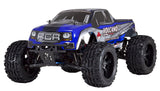 Redcat Racing Volcano EPX PRO Truck 1/10 Scale Brushless Electric (With 2.4GHz Remote Control) from Redcat Racing available at RC Car PLUS - 2