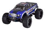Redcat Racing Volcano EPX PRO Truck 1/10 Scale Brushless Electric (With 2.4GHz Remote Control) from Redcat Racing available at RC Car PLUS - 9