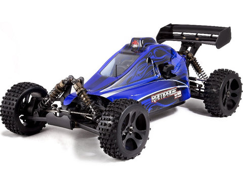 Redcat Racing Rampage XB 1/5 Scale Gas Buggy